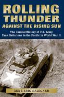 Rolling Thunder Against the Rising Sun PDF