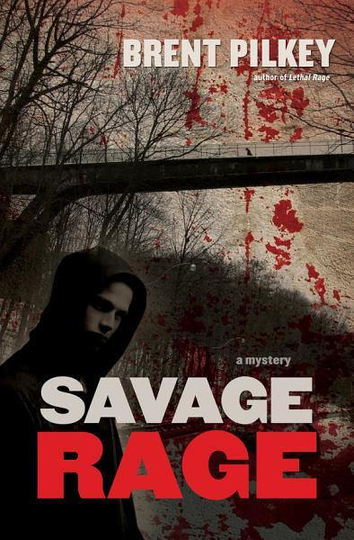 Download Savage Rage Book