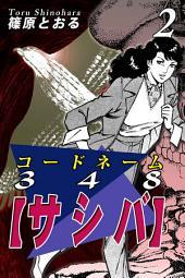 コードネーム348【サシバ】(2)
