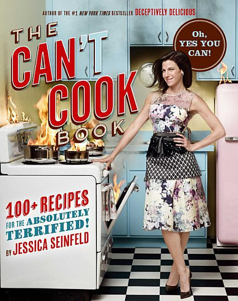 Download The Can t Cook Book Book