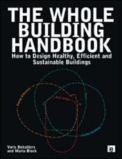 The Whole Building Handbook PDF