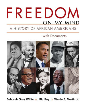 Freedom on My Mind  Combined Volume