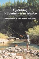 Fly Fishing in Southern New Mexico PDF