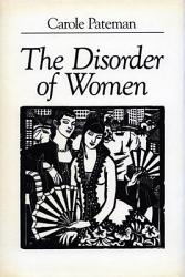 The Disorder Of Women Book PDF