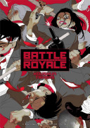 Battle Royale  Remastered PDF