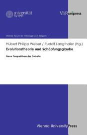 Evolutionstheorie und Sch  pfungsglaube PDF