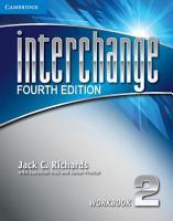 Interchange Level 2 Workbook PDF