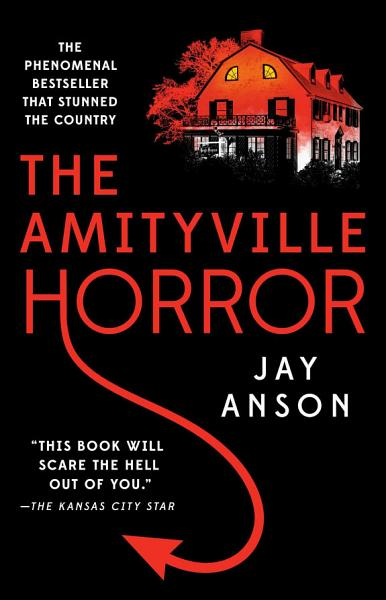 Download The Amityville Horror Book