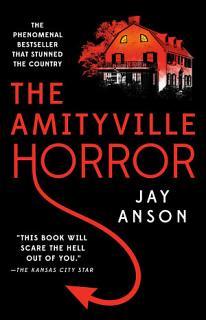 The Amityville Horror Book