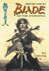Blade of the Immortal Volume 8