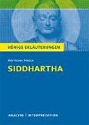 Siddhartha von Hermann Hesse  PDF