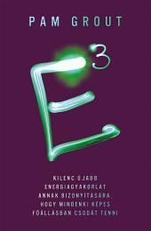 E3 - Kilenc újabb energiagyakorlat annak bizonyítására, hogy mindenki képes főállásban csodát tenni