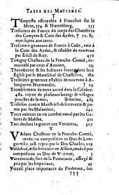 Mercure françois: ou suite de l'histoire de nostre temps, sous le regne Auguste du tres-chrestien roy de France et de Navarre, Louys XIII, Volume22