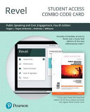 Revel for Public Speaking and Civic Engagement    Combo Access Card PDF