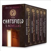 The Chatsfield Novellas Box Set Volume 3 PDF