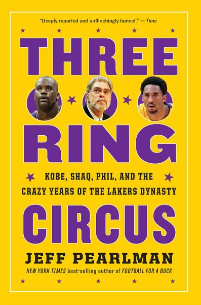 Download Three Ring Circus Book