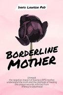 Borderline Mother Book