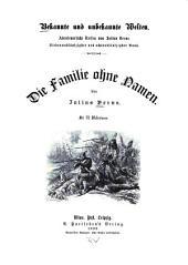 Die familie ohne namen: Band 2
