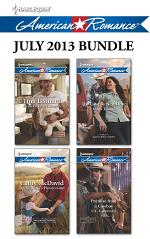 Harlequin American Romance July 2013 Bundle