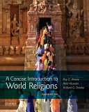 A Concise Introduction to World Religions PDF