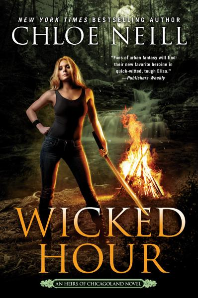 Download Wicked Hour Book