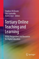 Tertiary Online Teaching and Learning