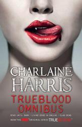 True Blood Omnibus Book PDF