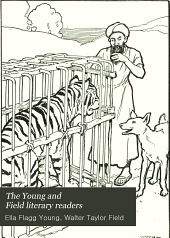 The Young and Field Literary Readers: Book 4