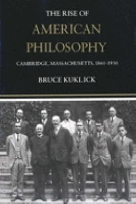 The Rise of American Philosophy PDF