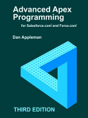 Advanced Apex Programming for Salesforce  Com and Force  Com PDF