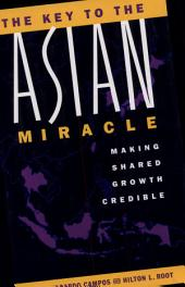 The Key to the Asian Miracle: Making Shared Growth Credible