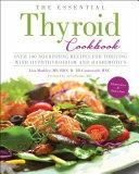 The Essential Thyroid Cookbook Book