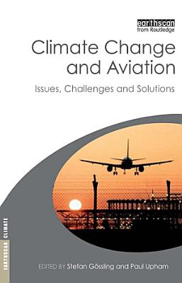 Climate Change and Aviation PDF
