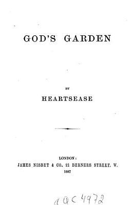 God s Garden