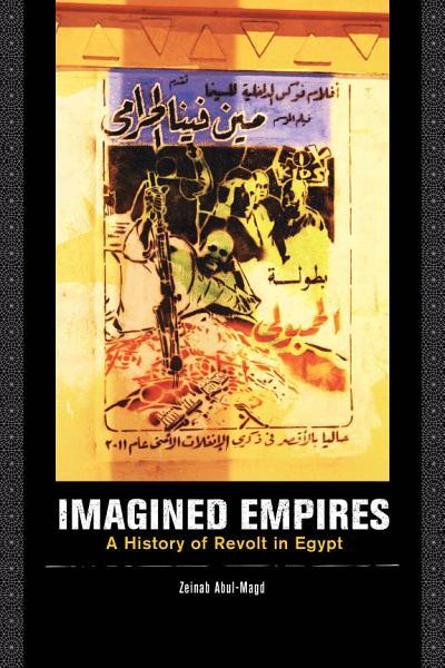 Imagined Empires Pdf Book