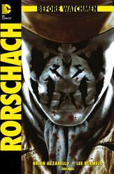 Before Watchmen  Band 2  Rorschach PDF