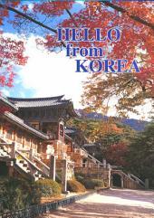 HELLO from Korea