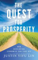 The Quest for Prosperity PDF