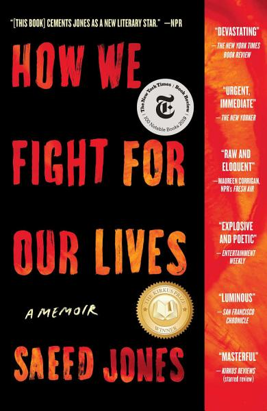 Download How We Fight for Our Lives Book