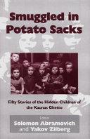 Smuggled in Potato Sacks PDF