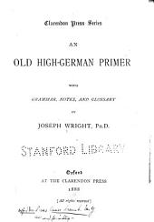 An Old High-German Primer