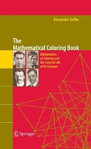 The Mathematical Coloring Book PDF
