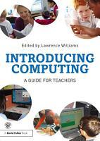 Introducing Computing PDF