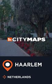 City Maps Haarlem Netherlands