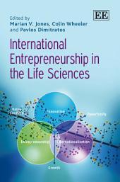 International Entrepreneurship in the Life Sciences