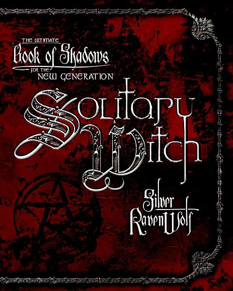 Download Solitary Witch Book