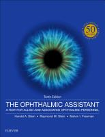 The Ophthalmic Assistant E Book PDF