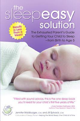 The Sleepeasy Solution