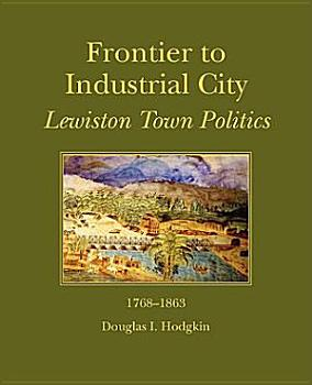 Frontier to Industrial City PDF