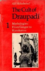 The cult of Draupad   PDF